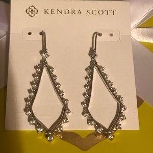 Kendra Scott Bea Drop earrings